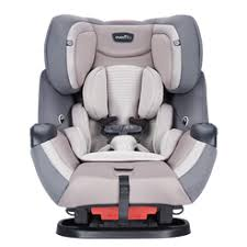 <b>Car Seats</b> for Infants & Toddlers | Evenflo
