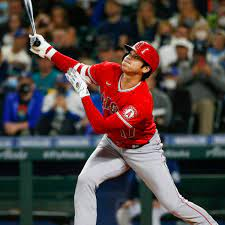 Shohei Ohtani contract: Angels star ...