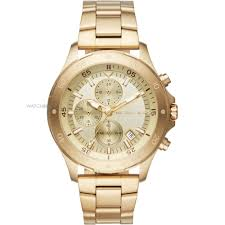 "michael kors watches michael kors uk watch shop comâ""¢ mens michael kors walsh chronograph watch mk8570"