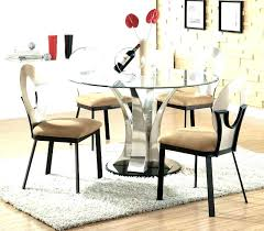 dinette sets for 6 dining chairs glass round table home improvement gorgeous kitchen room s