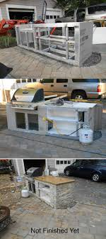 Best Images About Polyethylene Doors And Outdoor Kitchen - Outdoor kitchen countertop ideas
