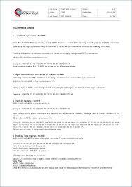 Student Resume Example