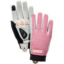 Hestra Guard Long Cycling Gloves Save 57
