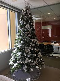 Office Christmas Tree Steemit
