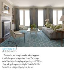 Living Room Area Rug Placement Area Rug Living Room Placement 2 Attractive Finished How To