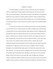 spanish spanish sths page course hero spain essay composition mi familia 3 pages spain essay the gallego and his gang elgallegoysucuadrilla