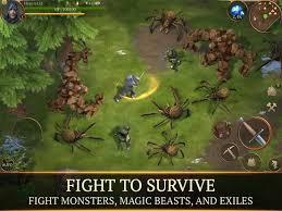 games like ares virus games similar