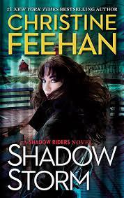 Christine Feehan: Shadow Rider Series