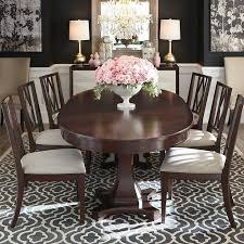 formal oval dining room sets. $1499 bassett oval dining table formal room sets