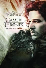 game of thrones season 5 cast sheet
