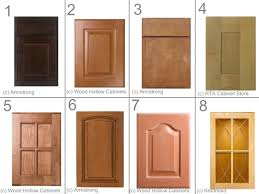 Wonderful Kitchen Cabinet Type Mixed Door Styles Photo Gallery