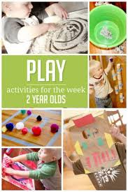 Play Sample Weekly Activity Plan For 2 Year Olds Hands On As We Grow