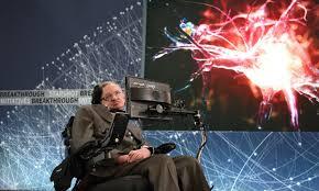 Стивен Хокинг открыл свою диссертацию для свободного доступа  Стивен Хокинг открыл свою диссертацию для свободного доступа