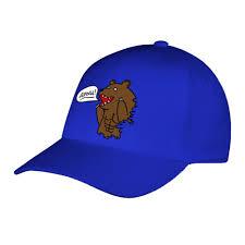 Купить <b>Бейсболка</b> Медведь качок (дрищ)