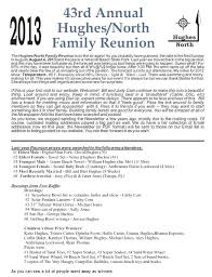 Family Reunion Book Template Family Reunion Book Template Rome Fontanacountryinn Com