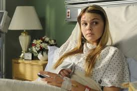 Friday Night Lights Season 2 Episode 13 Aimee Teegarden Photos And Pictures Tv Guide
