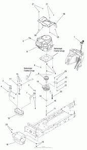 Simplicity ac23460aws 23hp hydro and allis chalmersg diagram volt model chalmers b wiring 12 950