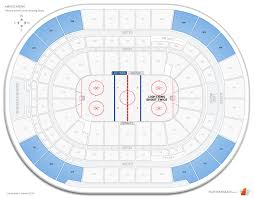 39 Abiding Tampa Times Forum Seating Chart