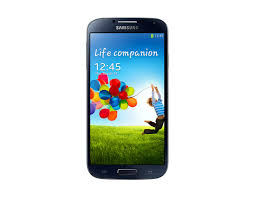 samsung galaxy s4 phone black. galaxy s4 (black) front samsung phone black a