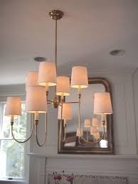 Kitchen Lighting Chandelier Circa Lighting Visual Comfort Vendome Chandelier Antique Brass