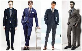 a complete guide to wedding attire for men the trend spotter Wedding Attire By Time cocktail attire wedding men wedding attire by time of day
