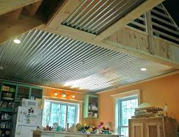 corrugated sheet metal panels corrugated metal ceiling panels galvanized tin ceiling corrugated sheet metal ceiling how corrugated sheet