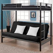 Futon Bunk Beds For Adults Pinteres Inside Adult Twin Designs 8