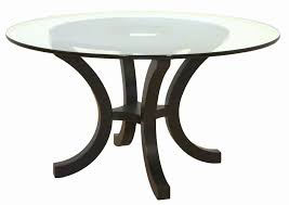 large size of living room round glass table tops luxury round glass top dining table