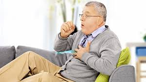 Prednisolon für facialesparese mit herzrasen, atemnot, nachtschweiß, unruhe. Atemnot Kann Viele Ursachen Haben