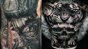 Best Tattoos In The World Hd 2018 Amazing Tattoo Design Ideas I