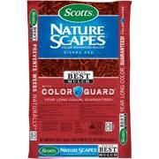 vigoro red mulch.  Mulch Scotts Nature Scapes Color Enhanced Mulch Sierra Red 2 Cu Ft For Vigoro Red W