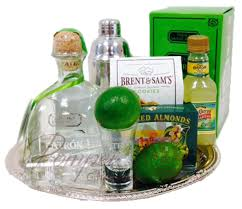 shashashake it up margarita gift basket
