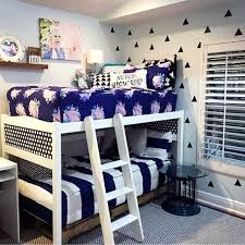 Genius Ideas for Boy and Girl Shared Bedroom