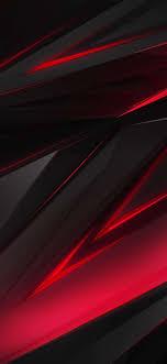 Iphone Xr Red Wallpaper 4k