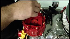 All Chevy chevy 250 firing order : How to Install Accel HEI Corrected Distributor Cap Video - Pep ...