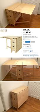 curtain stunning fold down laundry table cozy shelves wife saw an ikea room furniture wall fold