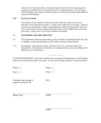 Business Transfer Of Ownership Template Sim Letter Sample