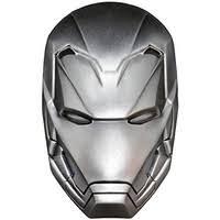 鋼鐵人面具的價格第4 頁 比價比個夠biggo