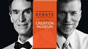 creation vs evolution answers in genesis the debate has changed