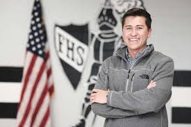 PATRICK'S PEOPLE — Cale Franklin set to go to Air Force Academy - News -  Morning Sun - Pittsburg, KS