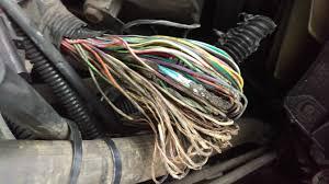 melted wiring harness help blazer forum chevy blazer forums imag0029 jpg melted wiring harness help