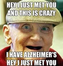 The Elderly Jump on the Meme Train - Kill the Hydra via Relatably.com
