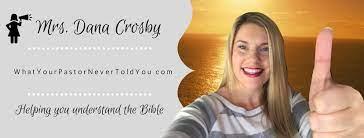 Dana Crosby - Home | Facebook