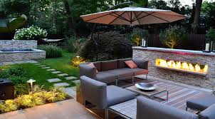 Small Picture Landscape Design Ideas Home Design Ideas
