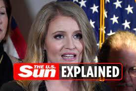 is Jenna Ellis's ex-husband David Rives ...