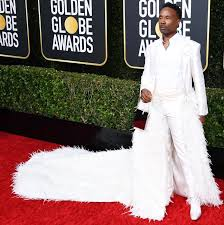 Design Your Own Red Carpet Dress Slay Or Nay 2020 Golden Globe Fashion Red Carpet Report