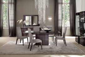contemporary dining room decors with square dining table added cool dining room table centerpieces and upholstery dining chairs set also gl chandelier