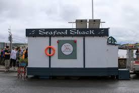 Killybegs Seafood Shack ...