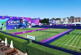 Tennis in TV: ATP Queen's e ATP Halle in diretta TV su Sky Sport e  SuperTennis. Programmazione 14-20 giugno