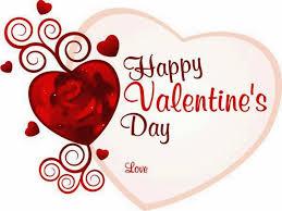 Resultado de imagen de valentine's day